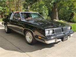1983 Oldsmobile Cutlass Supreme Brougham (CC-1152947) for sale in North Royalton, Ohio