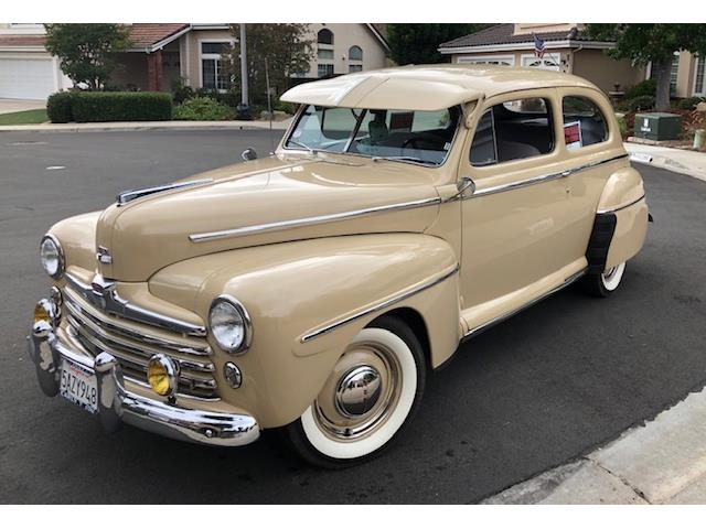 1947 Ford Sedan (CC-1152992) for sale in Poway, California