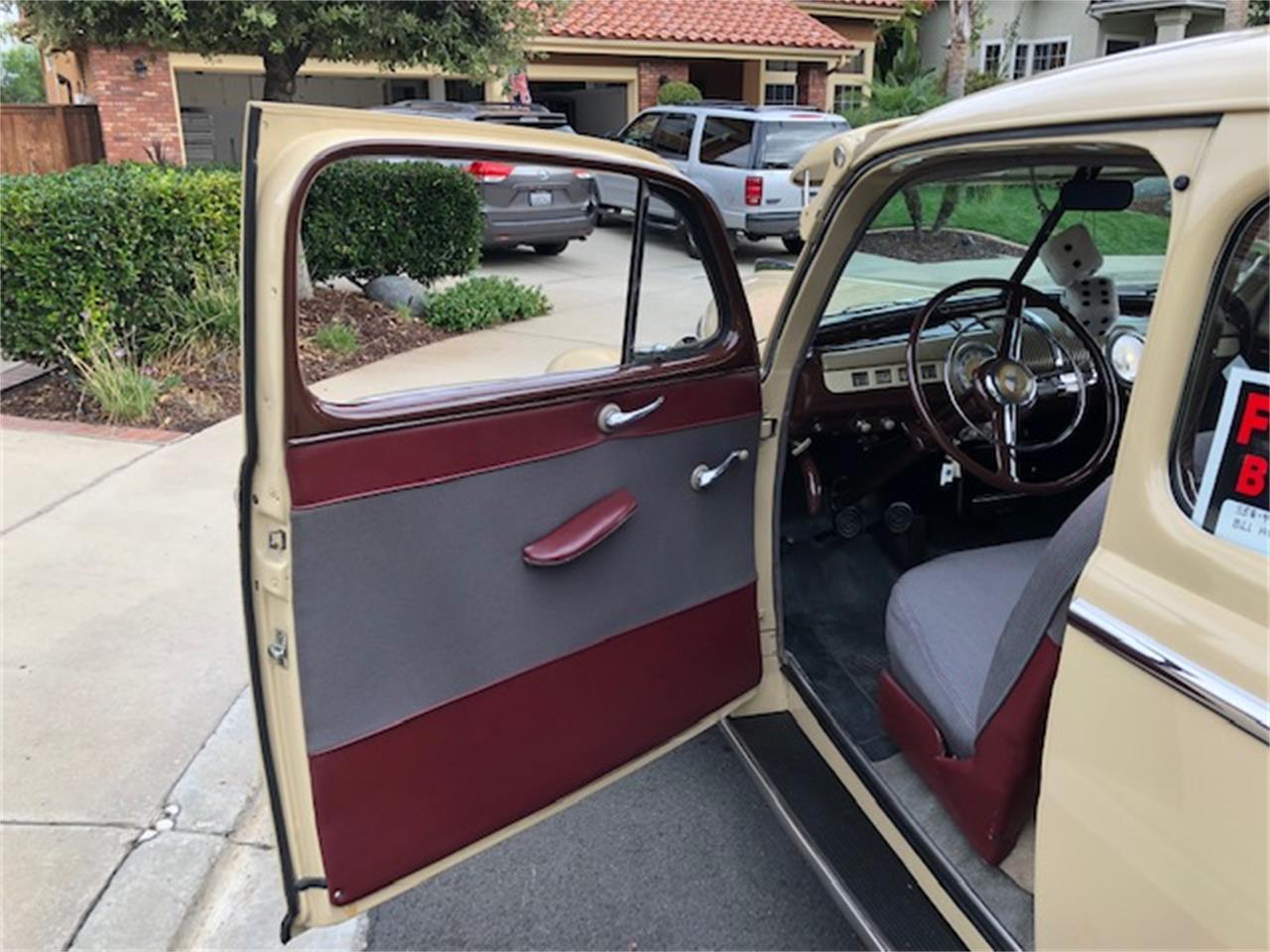 1947 Ford Sedan (CC-1152992) for sale in Poway, California