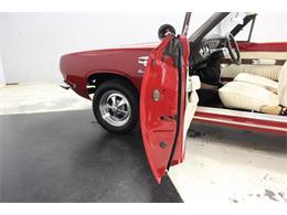 1968 Plymouth Barracuda (CC-1153149) for sale in Lillington, North Carolina