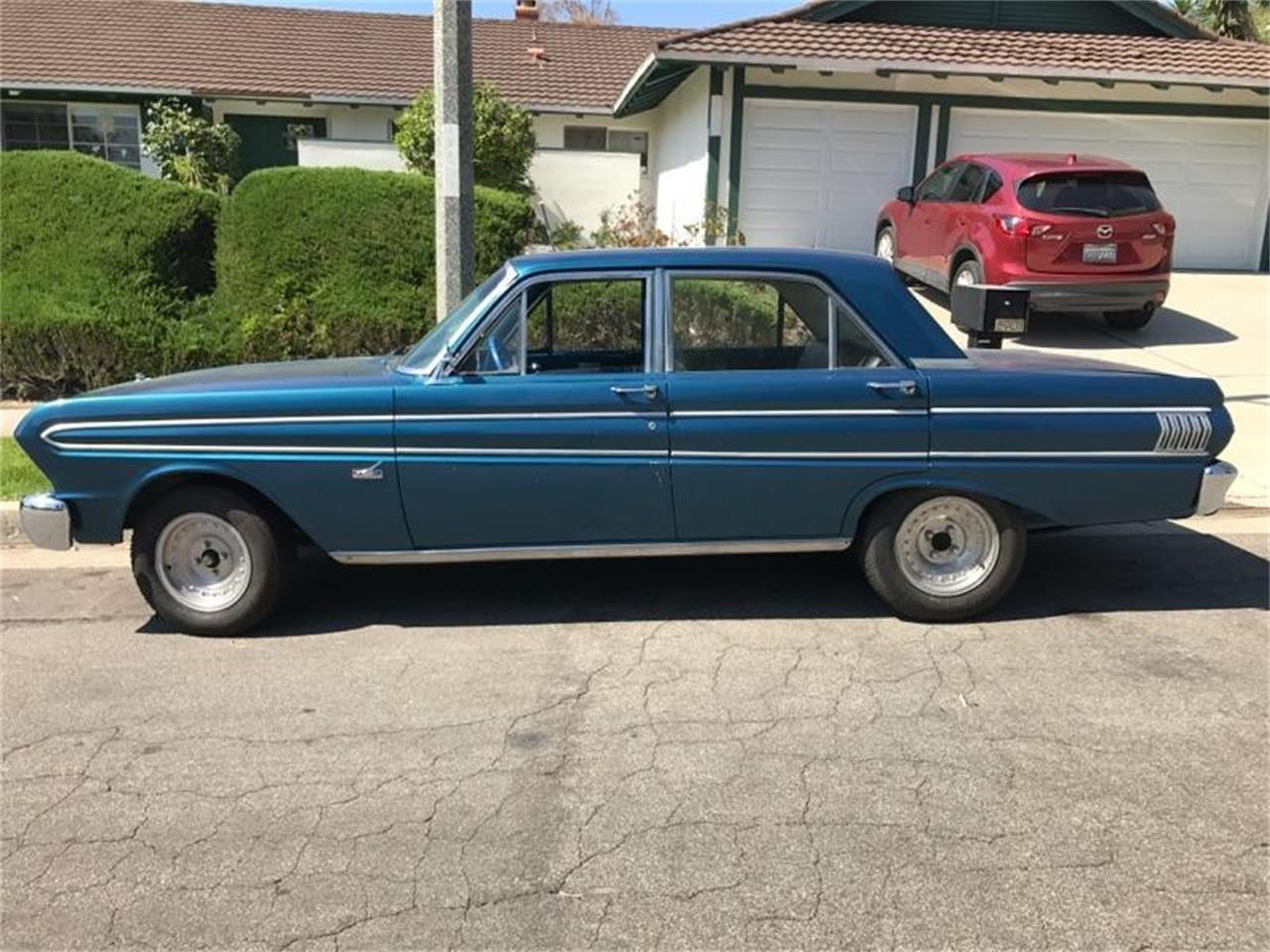 1964 Ford Falcon For Sale Classiccars Com Cc 1153152