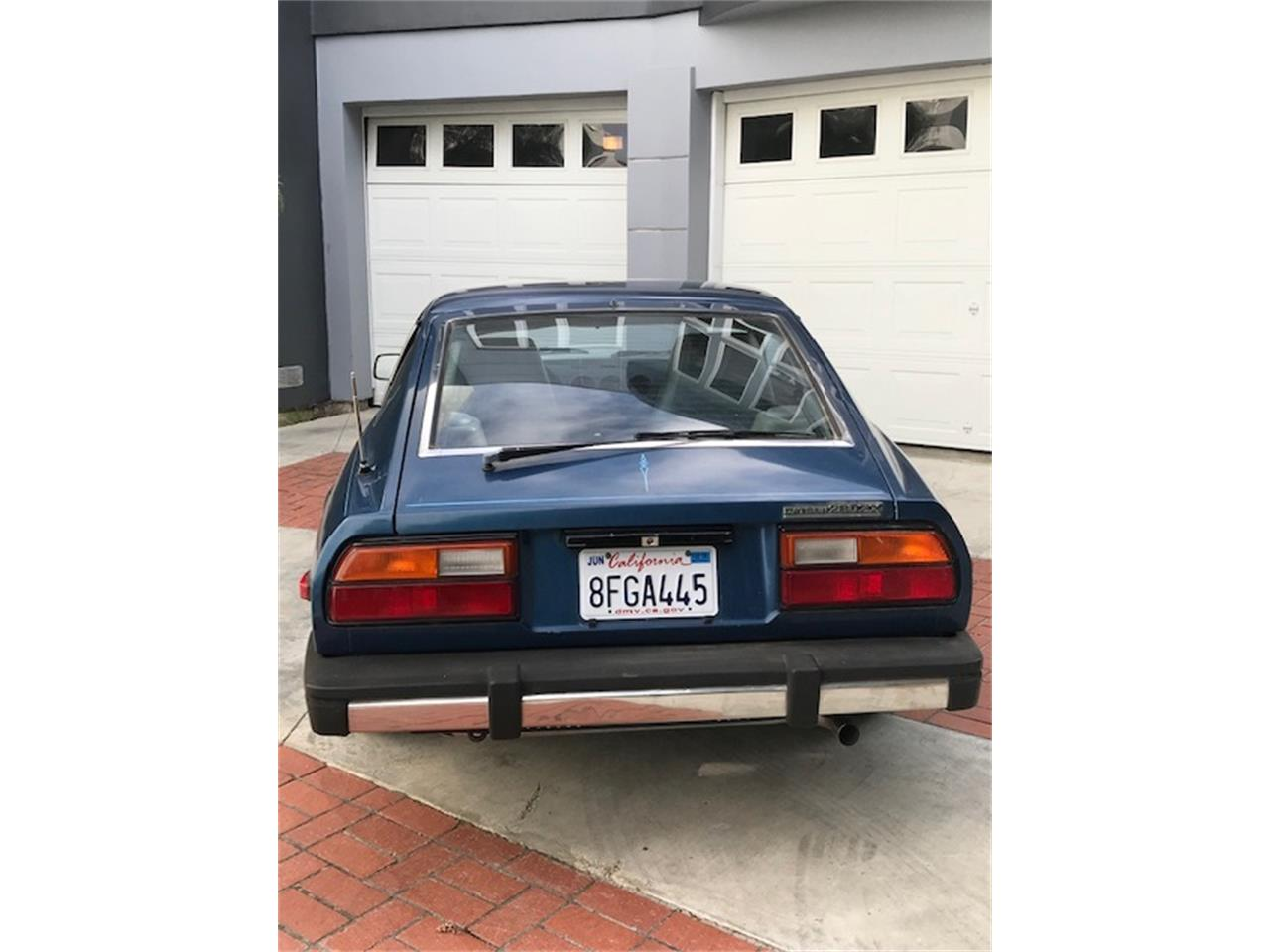 1979 Datsun 280ZX (CC-1153174) for sale in Laguna Beach, California