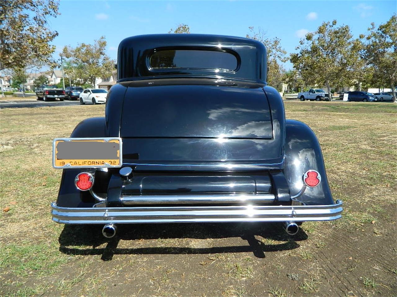 1932 Ford 3-Window Coupe (CC-1153178) for sale in Orange, California