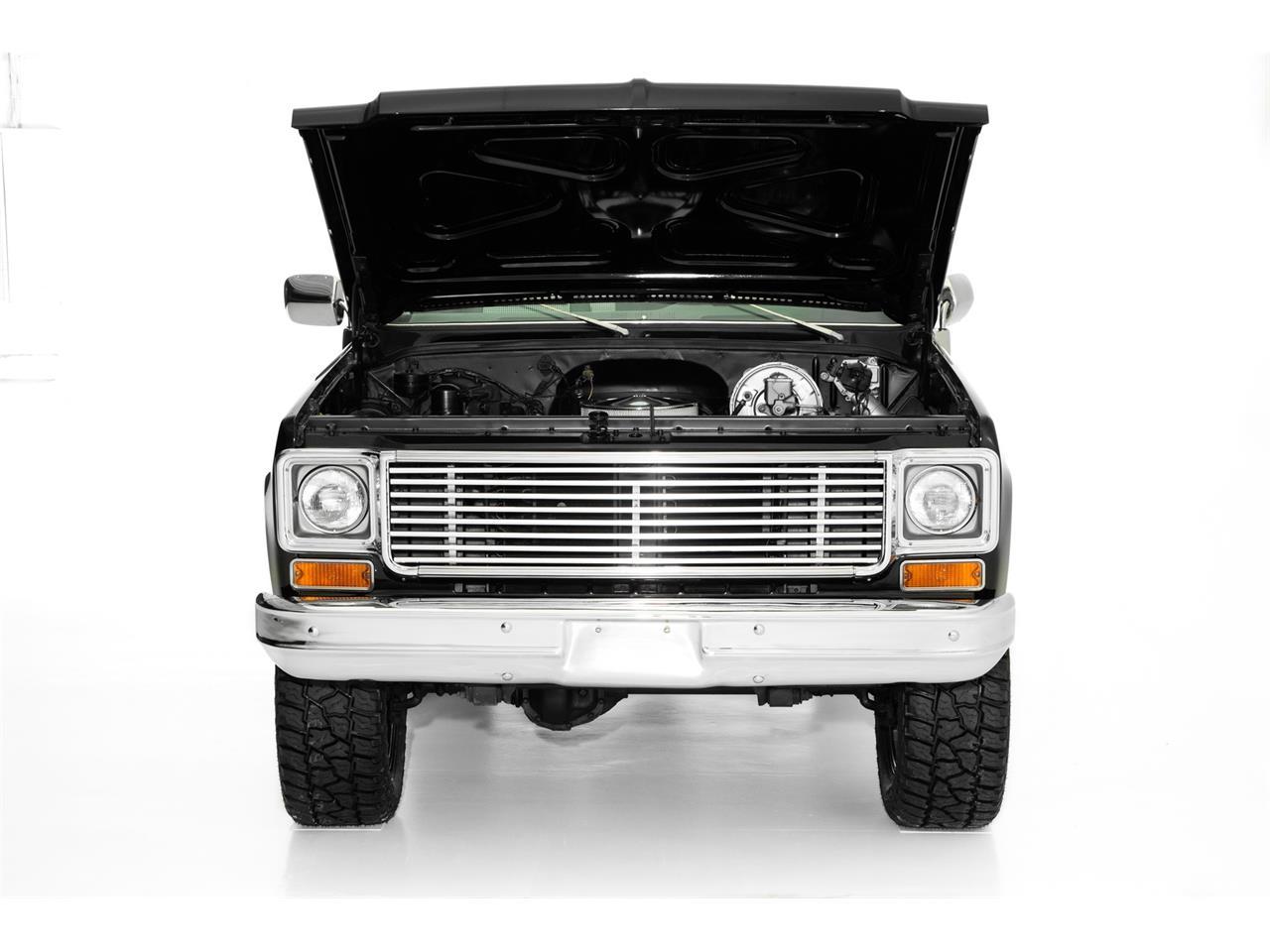 1975 Chevrolet Blazer (CC-1153206) for sale in Des Moines, Iowa