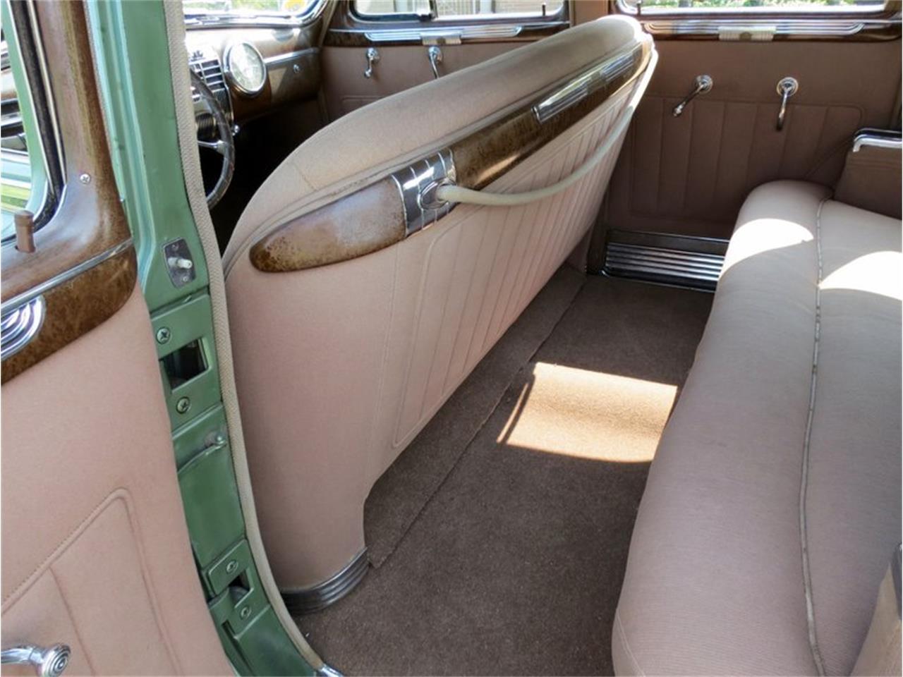 1941 Cadillac Series 62 (CC-1153213) for sale in Dayton, Ohio