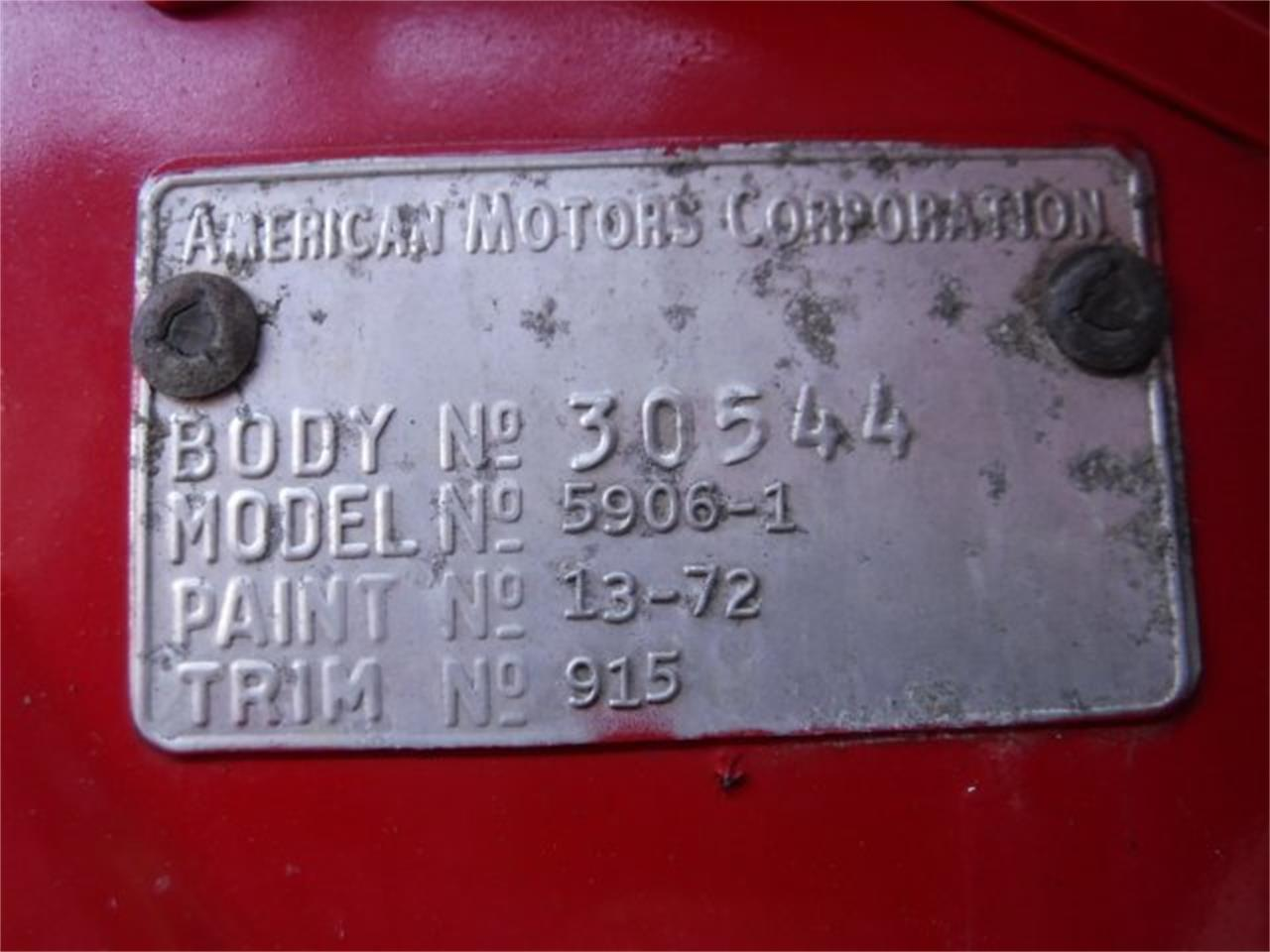 1959 AMC American (CC-1153262) for sale in Milford, Ohio