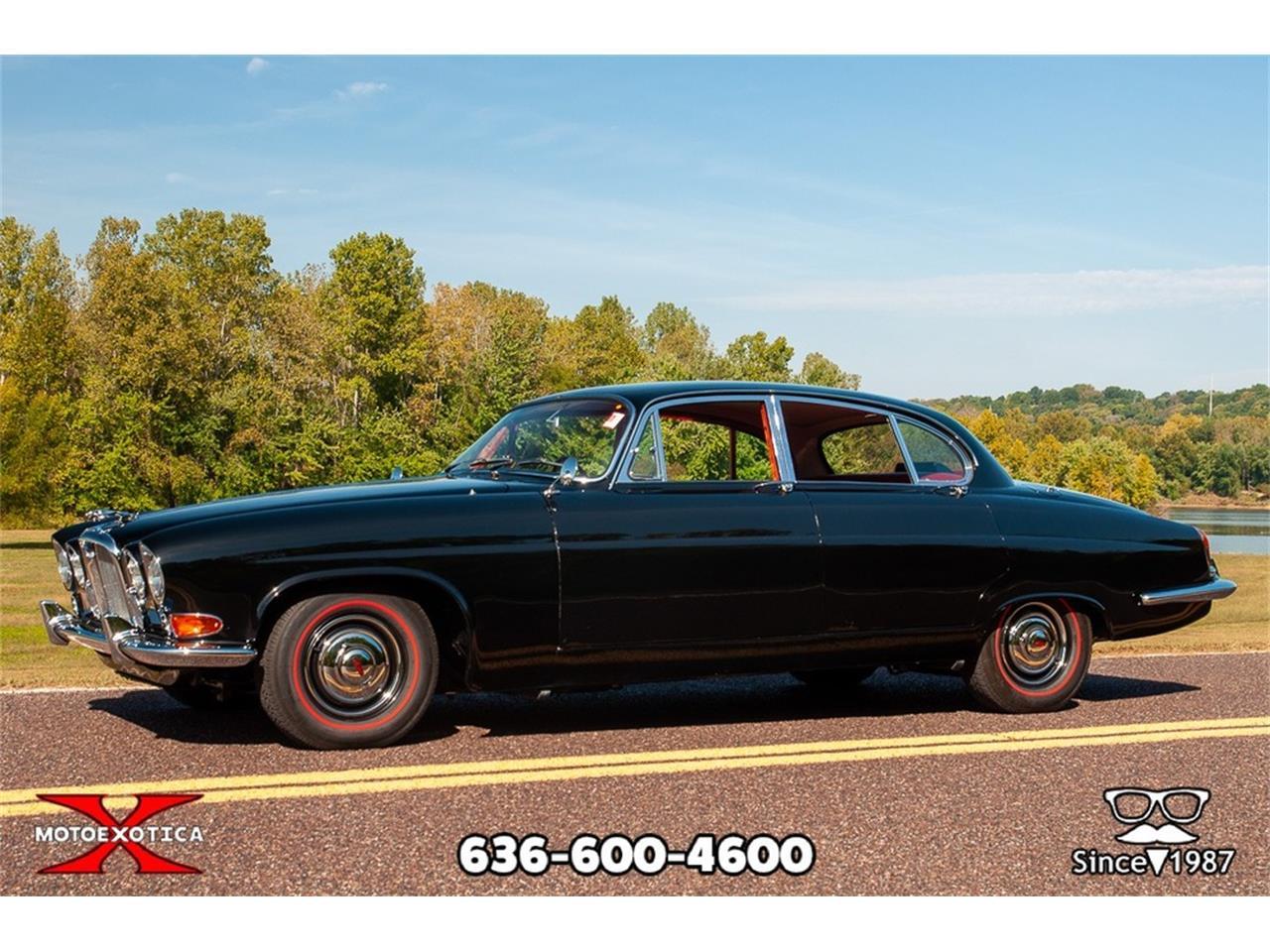 1964 Jaguar Mark X for Sale   ClassicCars.com   CC-1150327