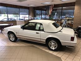 1984 Ford Mustang GT350 (CC-1153483) for sale in MILL HALL, Pennsylvania