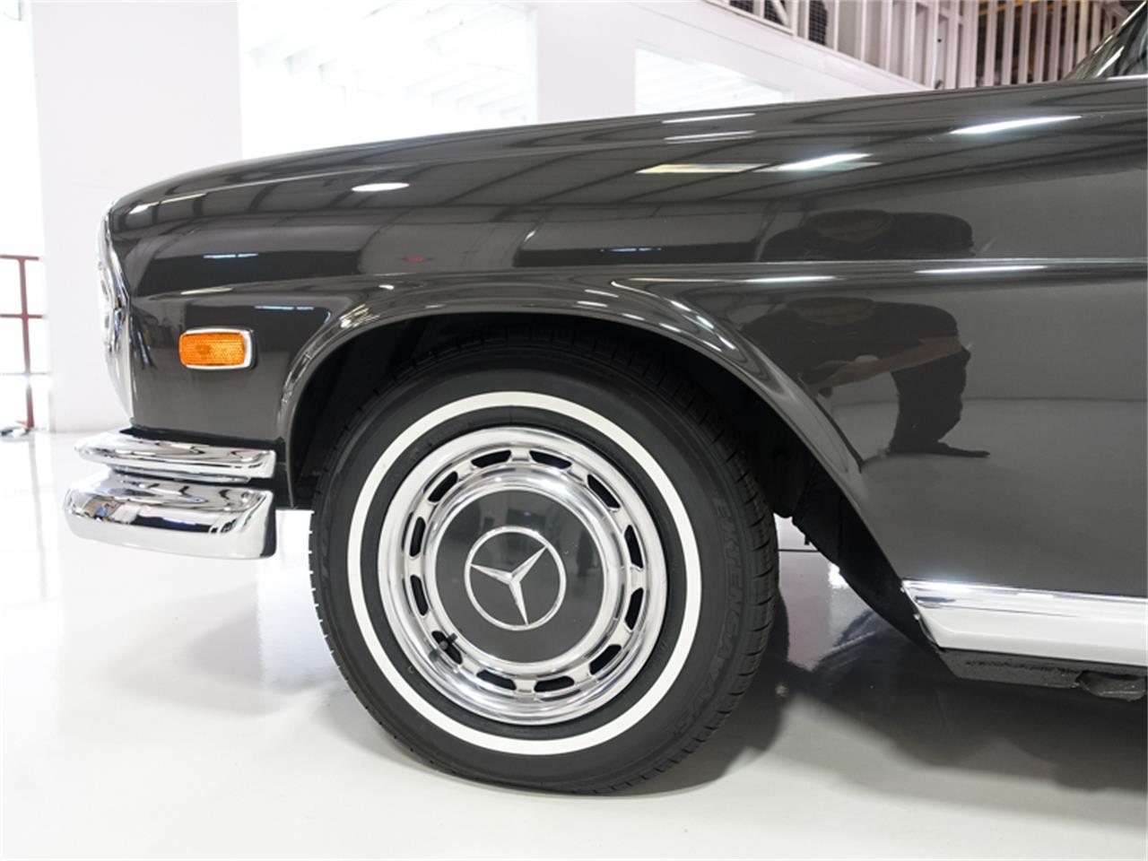 1968 Mercedes-Benz 280SE (CC-1153485) for sale in Saint Louis, Missouri