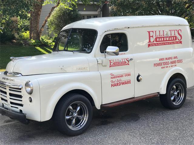 1950 Dodge Truck (CC-1153534) for sale in St Paul, Minnesota