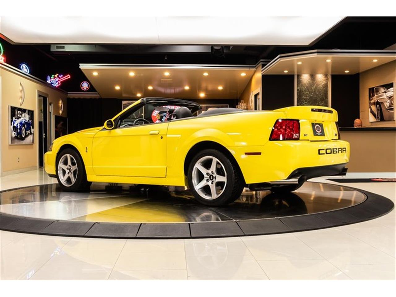 2003 Ford Mustang (CC-1153578) for sale in Plymouth, Michigan