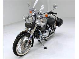 2006 Triumph Bonneville (CC-1153592) for sale in Morgantown, Pennsylvania