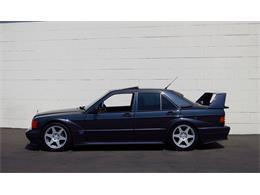 1990 Mercedes-Benz 190 (CC-1153735) for sale in San Diego, California