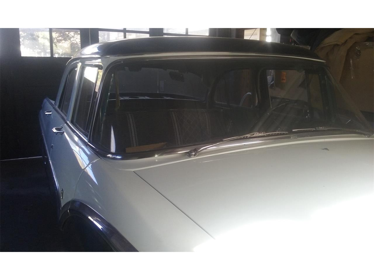 1955 Ford Fairlane (CC-1153852) for sale in La Grande, Oregon