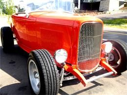 1932 Ford Roadster (CC-1153891) for sale in Wenatchee, Washington