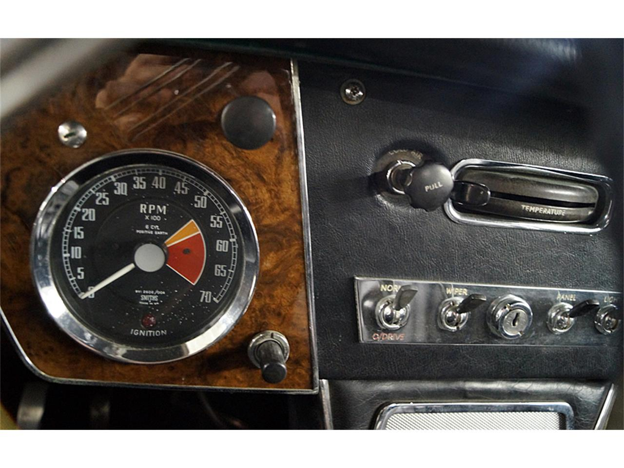 1967 Austin-Healey 3000 Mark III BJ8 (CC-1154341) for sale in Canton, Ohio