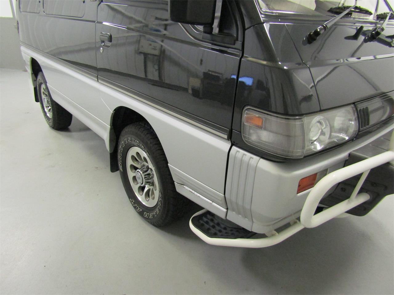 1992 Mitsubishi Delica (CC-1154380) for sale in Christiansburg, Virginia