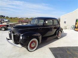1940 Ford 2-Dr Coupe (CC-1154402) for sale in Staunton, Illinois