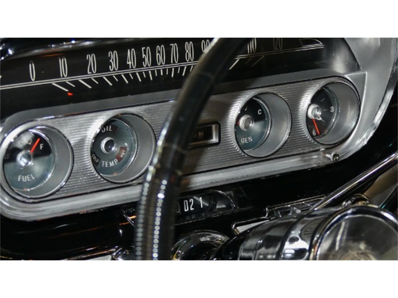 1960 Pontiac Catalina (CC-1154437) for sale in Columbus, Ohio