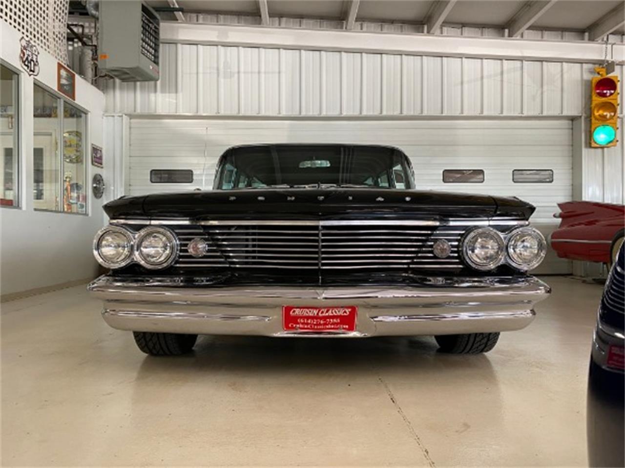 1960 Pontiac Catalina (CC-1154437) for sale in Columbus, Ohio