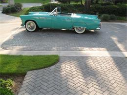 1955 Ford Thunderbird (CC-1154521) for sale in Marietta, Georgia