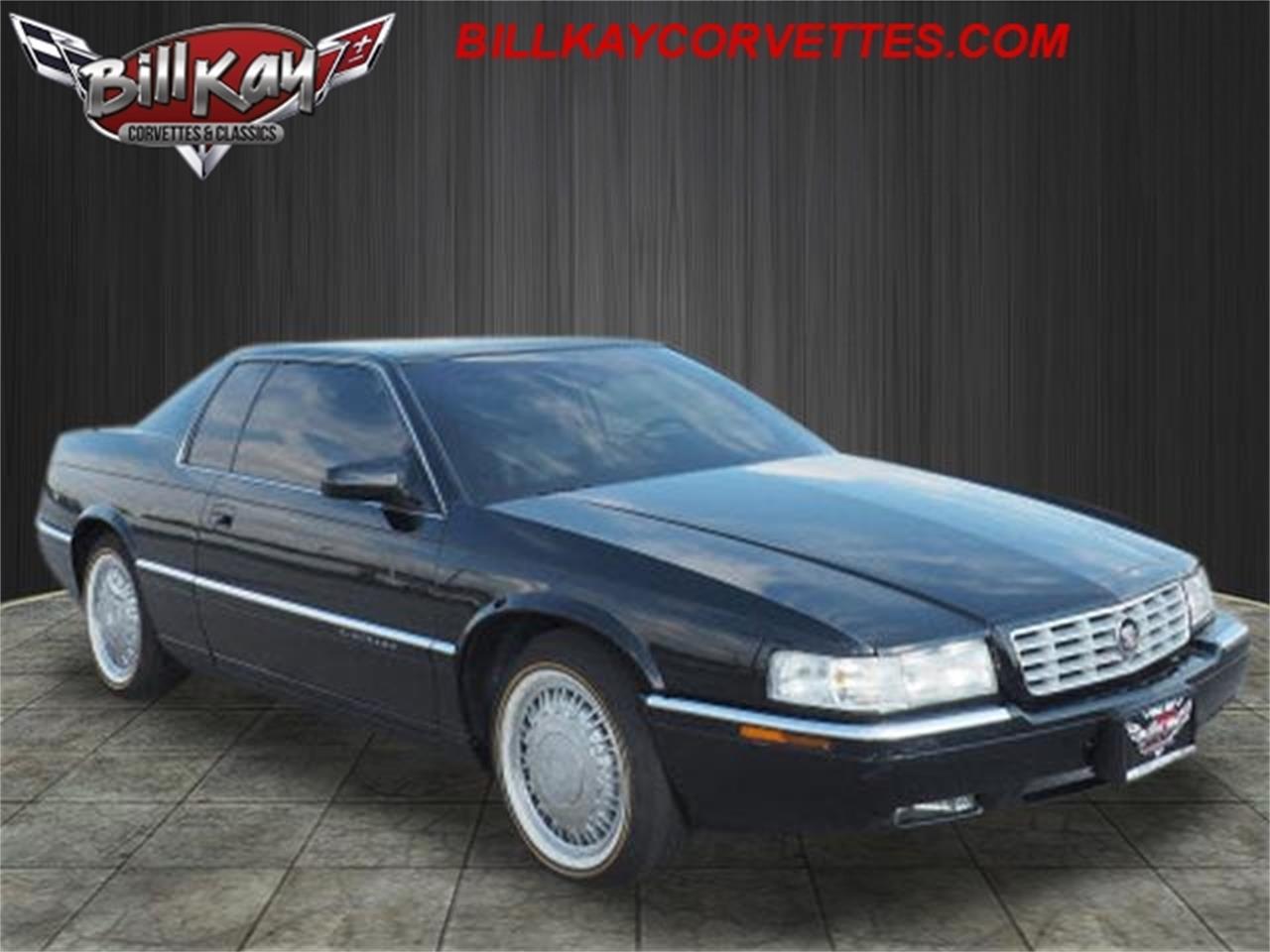 1997 cadillac eldorado for sale classiccars com cc 1150454 1997 cadillac eldorado for sale