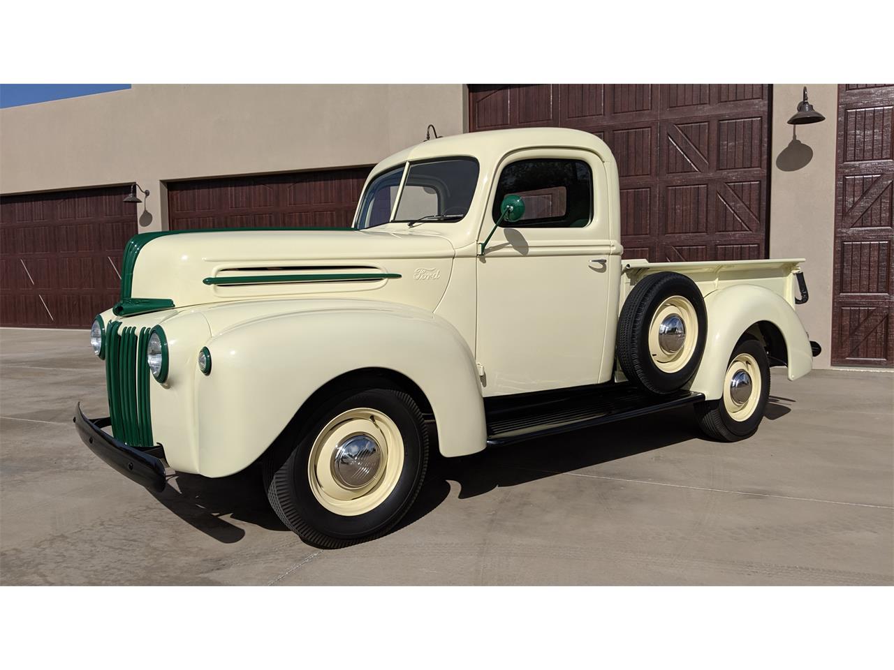 1945 Ford Pickup (CC-1154573) for sale in North Scottsdale, Arizona
