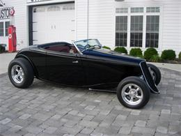 1933 Ford Roadster (CC-1154607) for sale in Newark, Ohio