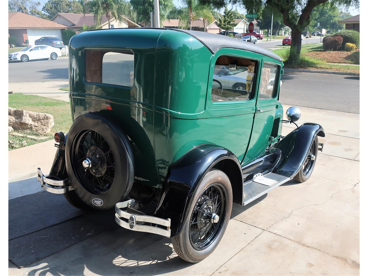 1928 Ford Model A (CC-1154611) for sale in Riverside, California