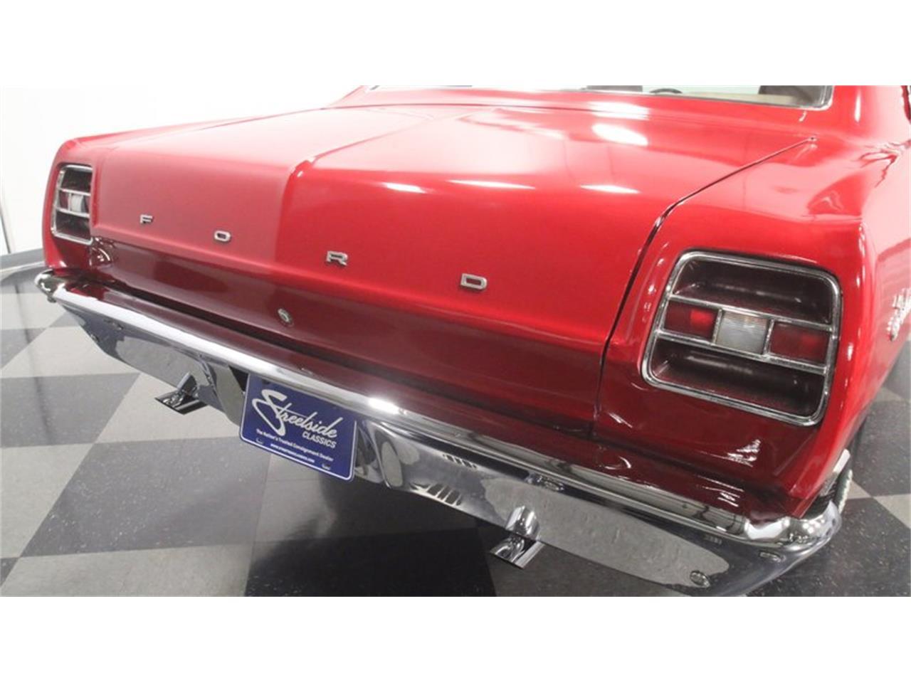 1969 Ford Fairlane (CC-1154620) for sale in Lithia Springs, Georgia