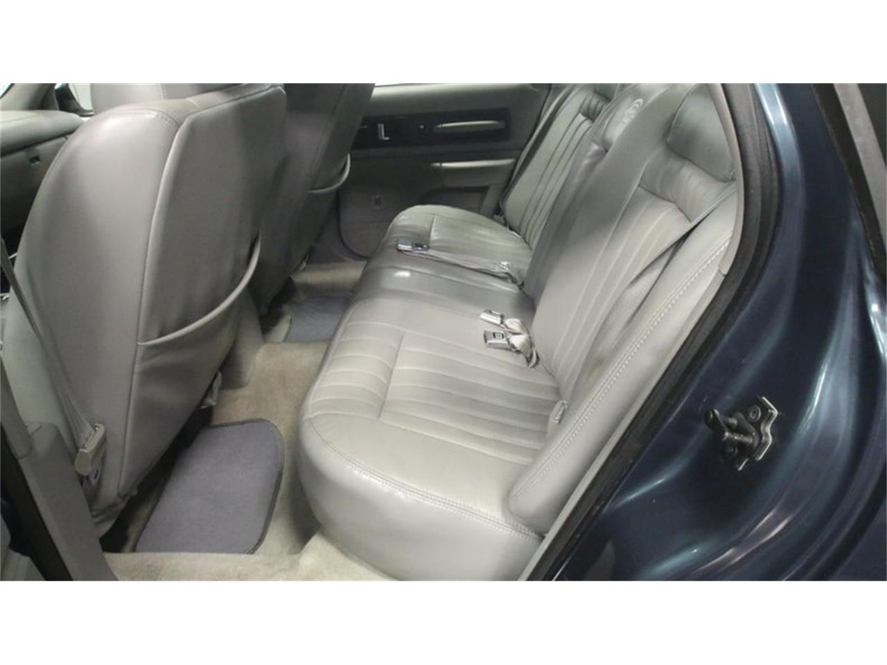 1996 Chevrolet Impala (CC-1154634) for sale in Lithia Springs, Georgia