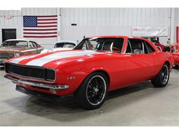 1967 Chevrolet Camaro (CC-1154642) for sale in Kentwood, Michigan