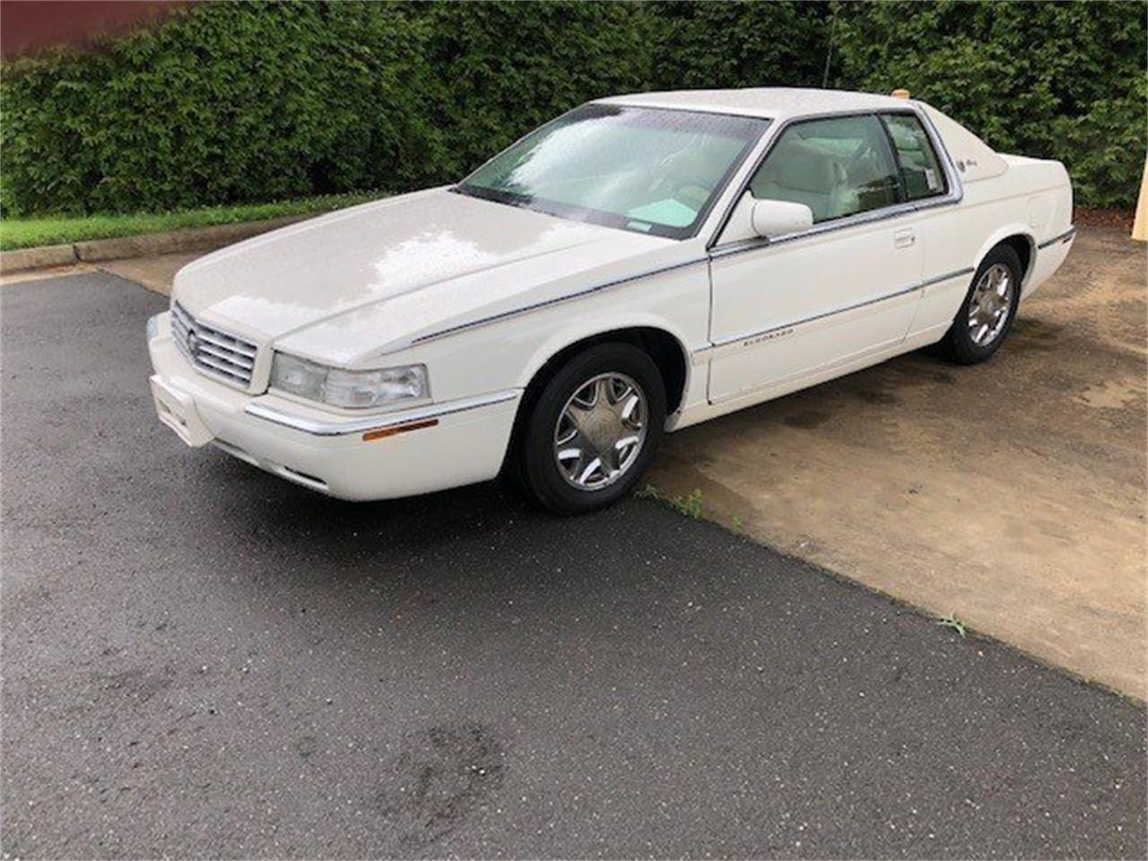 Download 95 Cadillac Eldorado For Sale