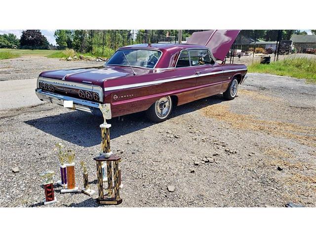 1964 Chevrolet Impala (CC-1154861) for sale in West Pittston, Pennsylvania