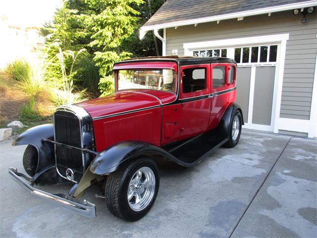 1931 Buick 50 (CC-1155020) for sale in Port Orchard, Washington