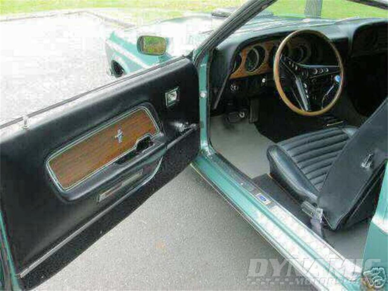 1969 Ford Mustang (CC-1150504) for sale in Garland, Texas