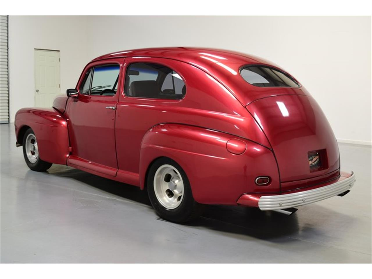 1948 Ford Deluxe (CC-1155376) for sale in Mooresville, North Carolina
