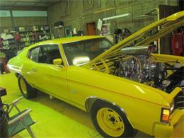 1972 Chevrolet Chevelle (CC-1155441) for sale in West Pittston, Pennsylvania