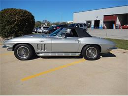 1966 Chevrolet Corvette (CC-1155482) for sale in Burr Ridge, Illinois