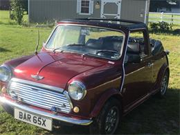 1982 Austin Mini (CC-1155554) for sale in Fayetteville, North Carolina