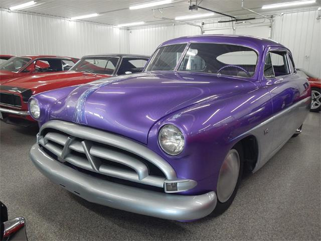 1951 Hudson 2-Dr Coupe (CC-1150564) for sale in Celina, Ohio
