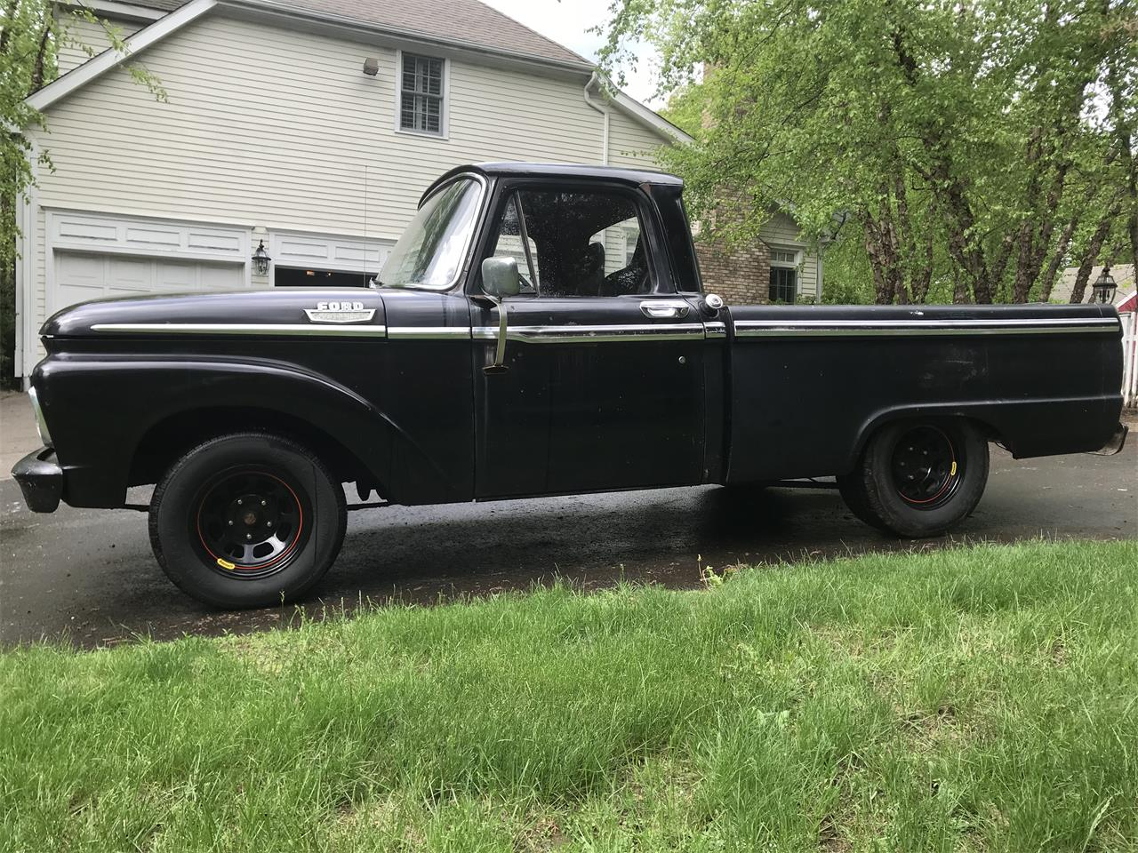 1963 Ford F100 (CC-1155659) for sale in Redding, Connecticut