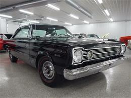 1966 Plymouth Satellite (CC-1150566) for sale in Celina, Ohio