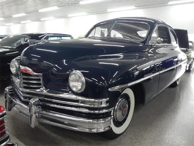 1949 Packard Antique (CC-1150568) for sale in Celina, Ohio