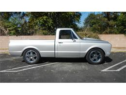 1968 Chevrolet C10 (CC-1155680) for sale in woodland hills, California