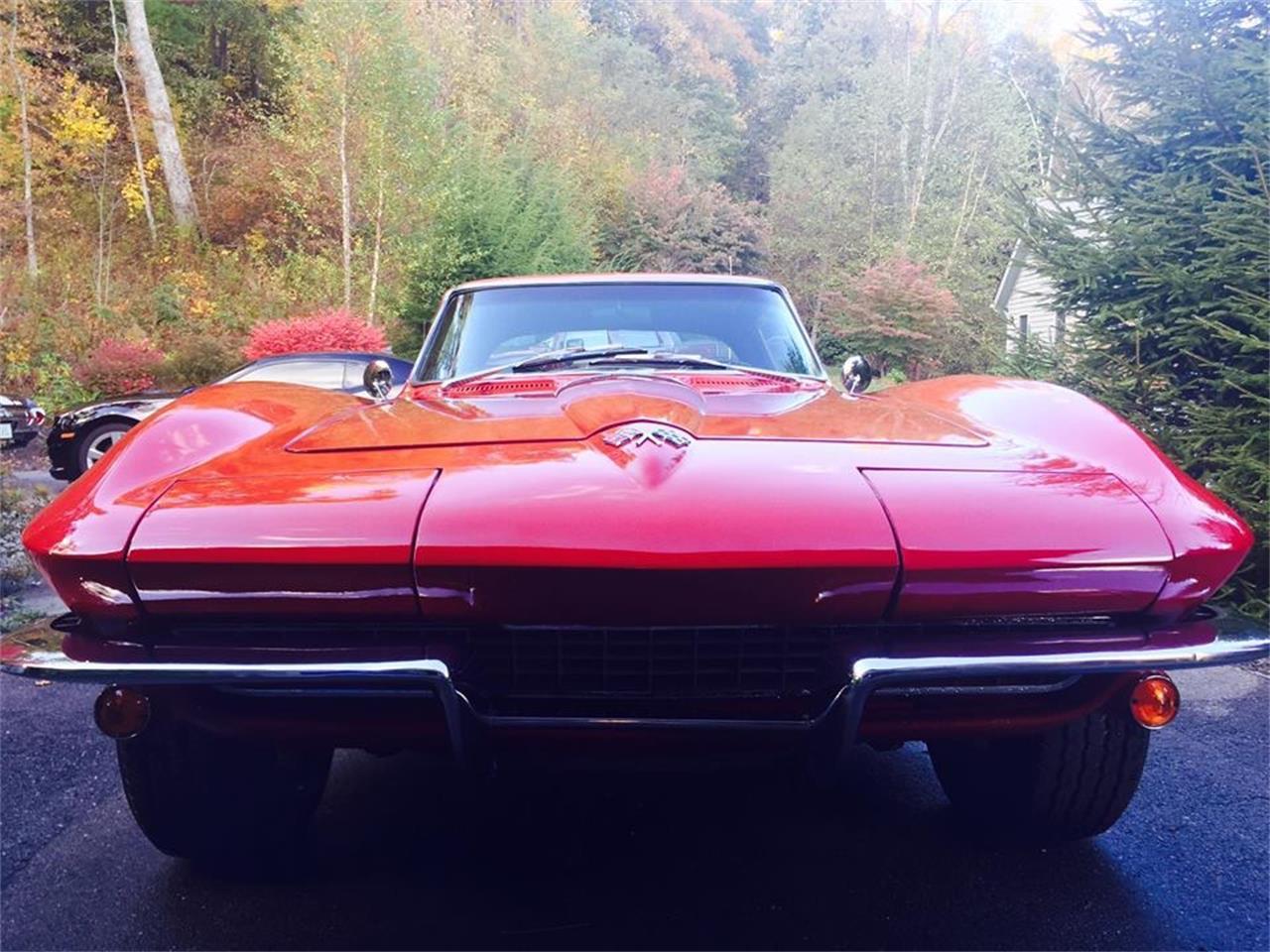 1966 Chevrolet Corvette (CC-1155684) for sale in Blowing Rock, North Carolina