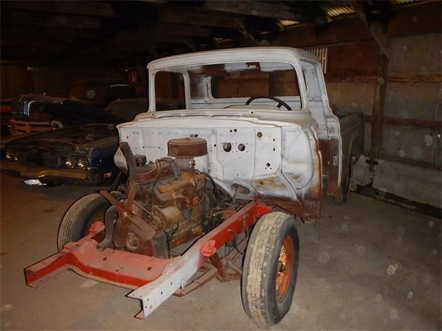 1957 Ford F100 (CC-1150575) for sale in Celina, Ohio