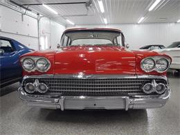 1958 Chevrolet Delray (CC-1150576) for sale in Celina, Ohio
