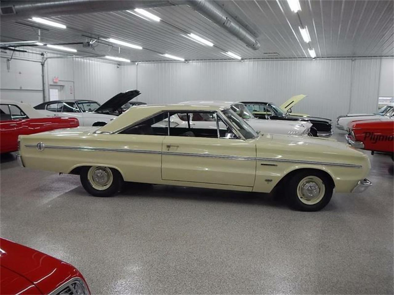 1966 Plymouth Belvedere (CC-1150583) for sale in Celina, Ohio