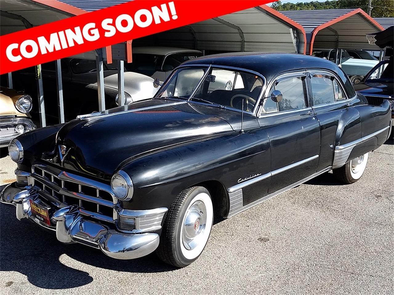 1949 Cadillac DeVille for Sale | ClassicCars.com | CC-1155836